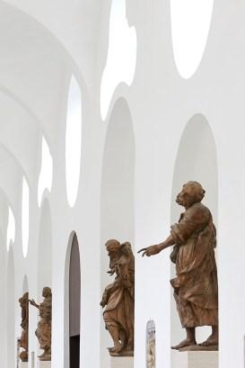 St. Moritz Church, Augsburg by John Pawson 10
