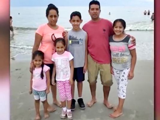 After 17 years, Ohio mom of 4 faces deportation