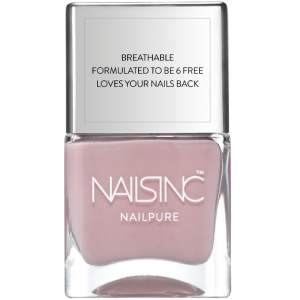 NAILSINC Nailpure 14ml Bond Street