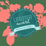 Award-Winning! The Liebster Award