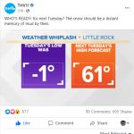 Snowpocalypse 2021