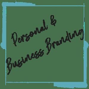 Steph Rufa Photography Personal & Business Branding