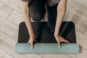 Yoga and the nervous system - Steph Sanders Yoga