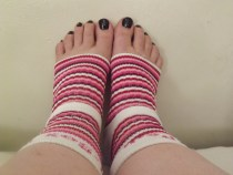 2016 Holiday Gift Guide: Pedi-Sox