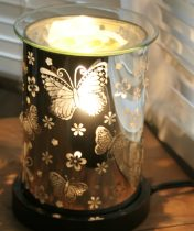ScentSational Flameless Candles: The Flicker without the Fire Plus Giveaway!