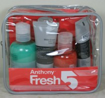Surprise Dad With The Anthony Fresh 5 Kit
