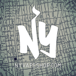 NY Vape Shop Logo