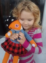 Cuddle+Kind Handmade Dolls That Provide Meals to Hungry Kids