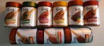 Premium and Pure Spice and Spice Blends from Pereg Natural Foods