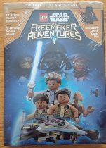 LEGO Star Wars: The Freemaker Adventures Season 2