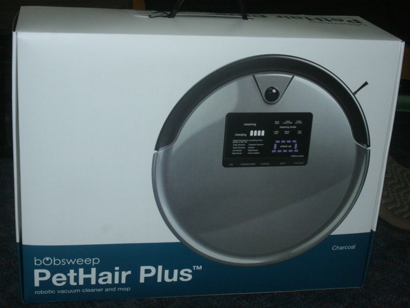 How the bObsweep PetHair Plus Makes My Life Easier