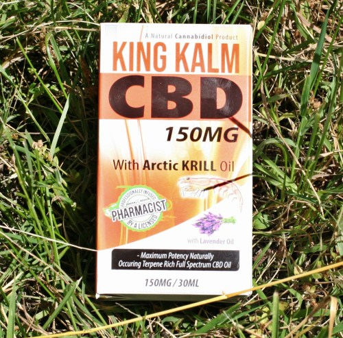 King Kanine: CBD and Holistic For Your Pet