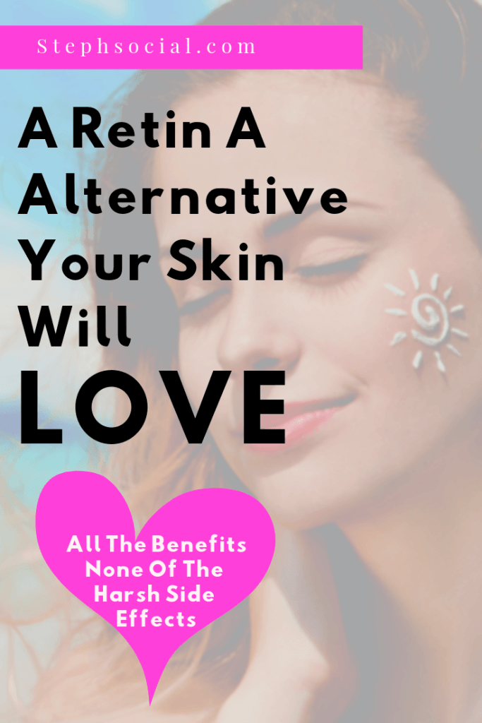A Natural Alternative To Retin A