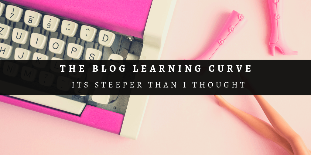 The Most Important Things I've Learned About Blogging