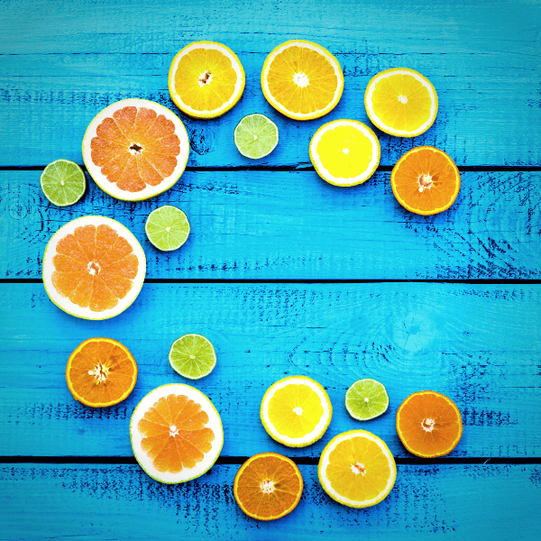 The Glowing Benefits Of Vitamin C For Skin! The Glowing Benefits Of Vitamin C For Skin!