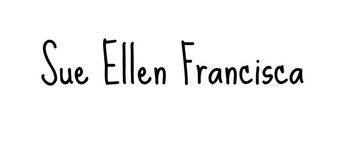 Sue Ellen Francisca