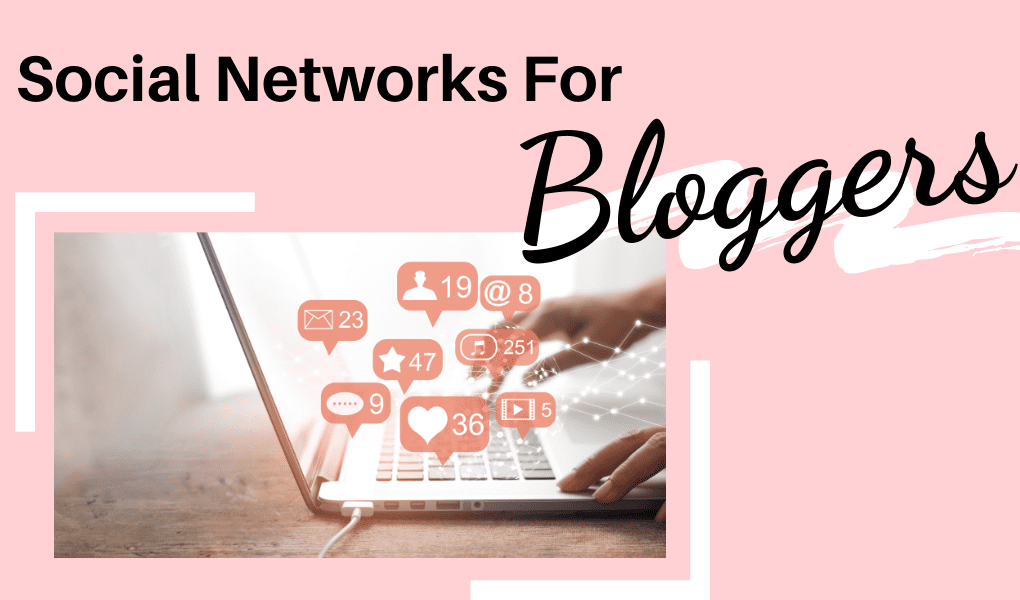 social networking for bloggers
