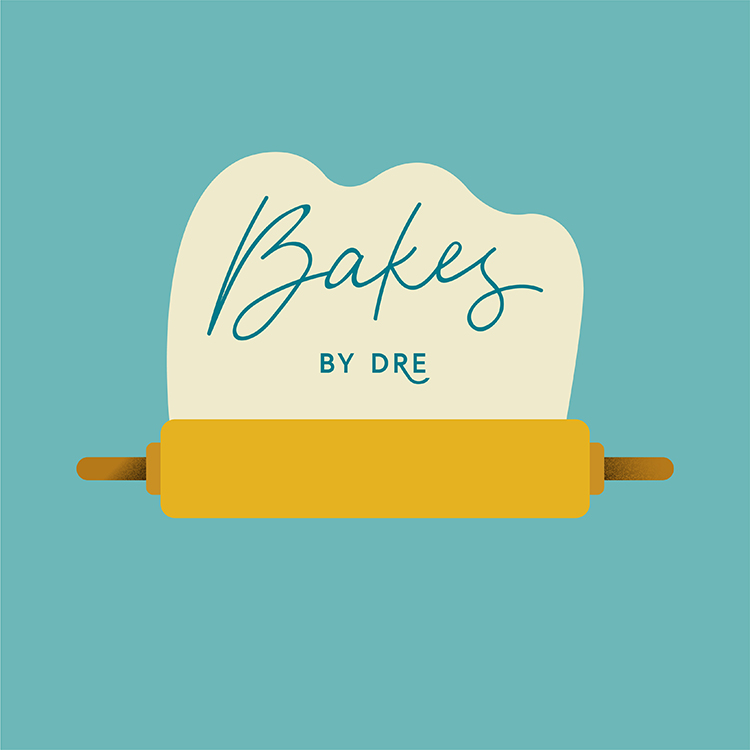 Bakes by Dre concept 2