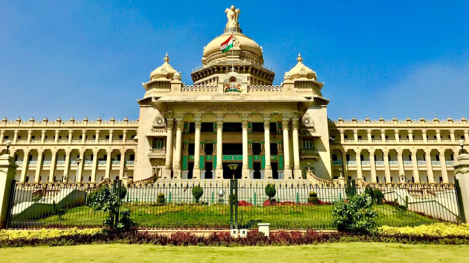 Vidhana Soudha,Bengaluru, bangalore, india