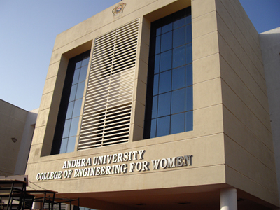 AU College of Engineering for Women