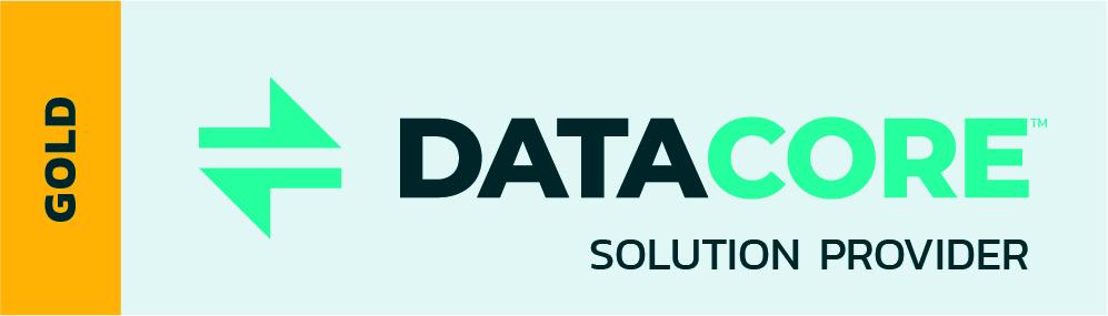 stepIT ist DataCore Gold Partner