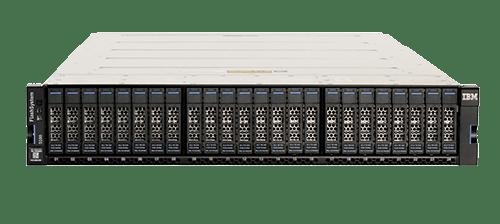 IBM FlashSystem 5015 und 5035