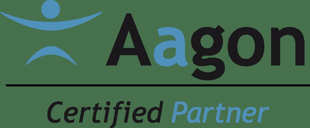 Aagon Certified Partner stepIT.net
