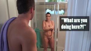BANGBROS Curvy Stepmom Lisa Ann Shows Them How