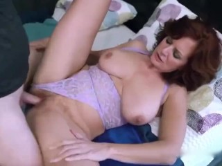 Andi James in Step Mom
