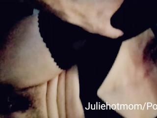 Chaude bellemere se fait baiser par son fils a