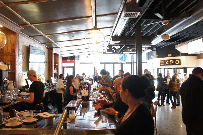EXPO Market  Buffalo Finally Has a Food Hall  Step Out