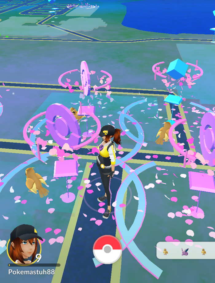 The Ultimate Guide to Pokmon Go in Buffalo  Step Out Buffalo