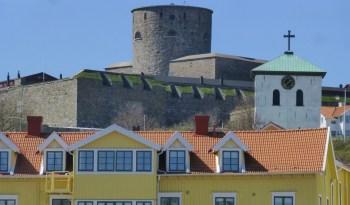Marstrand Festung Carsten