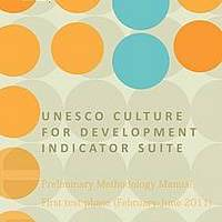 How culture contributes to development: an UNESCO indicator suite