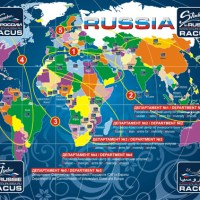 Study in Russia!  A cheap way to get international education, see the world and become an expert on one of the world's Developing Shumbas