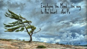 emptying-the-mind