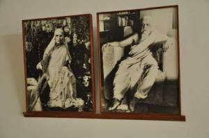"Sri Aurobindo and ""The Mother"""