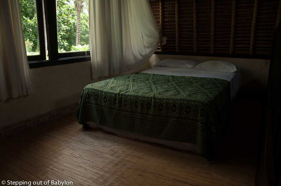 Pacha Bungalows, Amed, Bali