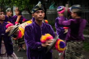 Tetebatu and the Sasak wedding