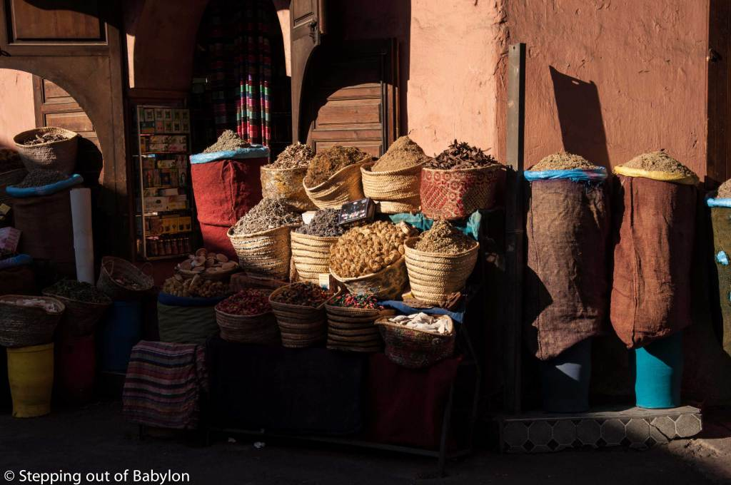 Stepping out of Babylon_Marrakesh_DSC_8543