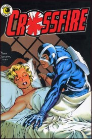 Crossfire Dave Stevens