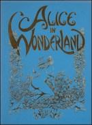 Alice in Wonderland Frank Brunner Cover