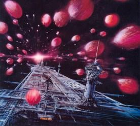 The Black Hole Peter Ellenshaw Artist