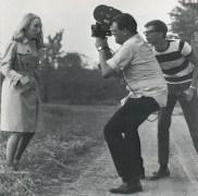 Night of the Living Dead (1968) Director George Romero