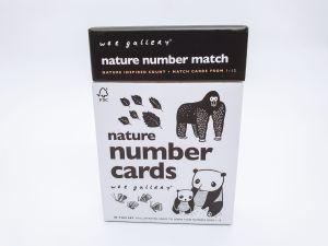 Números natureza