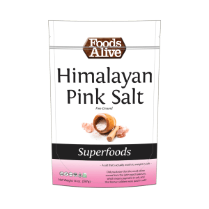 Five Alive Himalayan Pink Salt 14 oz
