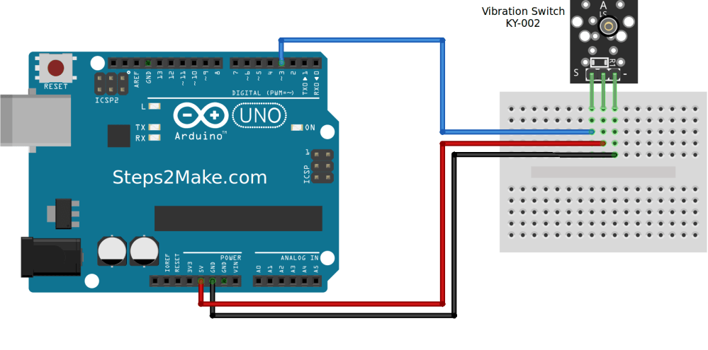 medium resolution of arduino circuit diagram for hall sensor