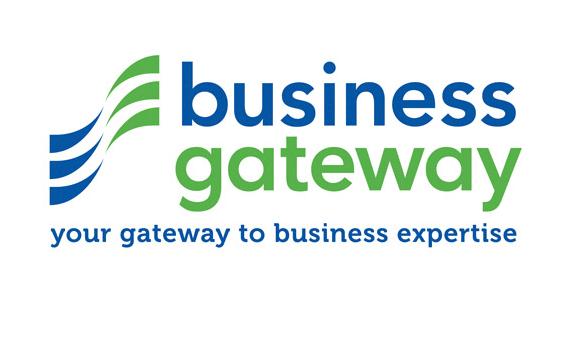 Business Gateway Stirling