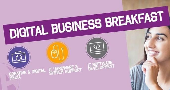 Digital Business Event Stirling
