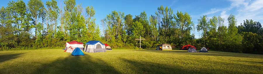 Teen Christian Camp Buffalo, NY